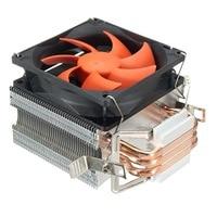 CPU Cooler Fan 3 Pins Heatsink For Intel LGA775 1156 1155 AMD754 AM2 AM2 AM3 High