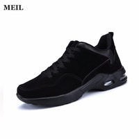Men Shoes 2017 New Arrival Fashion Mesh Breathable Spring Autumn Casual Shoes