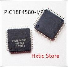 NEW 10PCS/LOT  PIC18F4580-I/PT PIC18F4580 PIC18F4580-I QFP