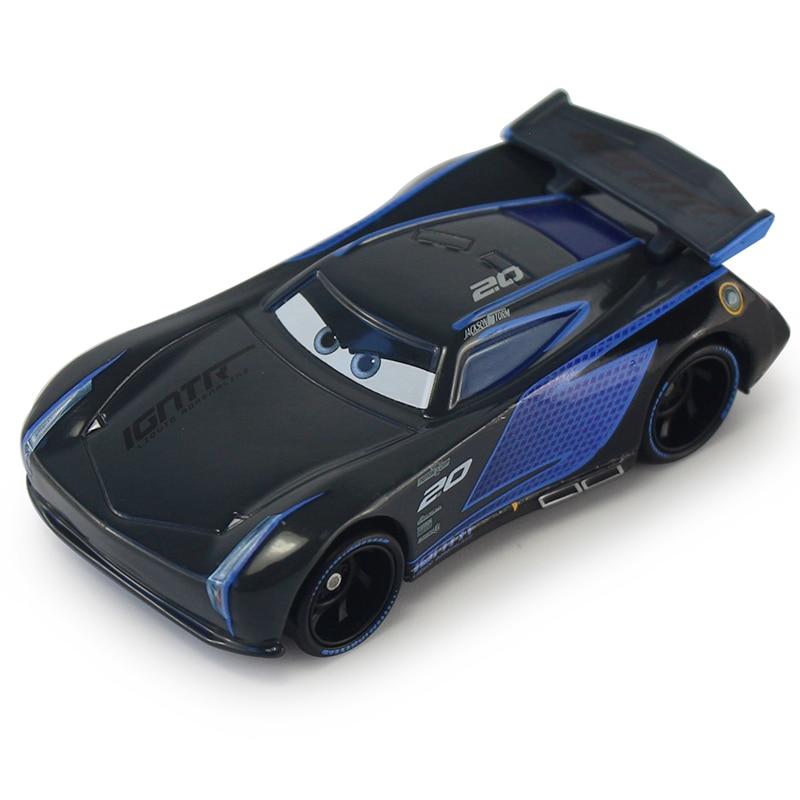 Disney-Pixar-Cars-3-New-Role-Miss-Fritter-Lightning-McQueen-Jackson-Storm-Cruz-Ramirez-Diecast-Metal-Model-New-Year-Gift-For-Kid-2