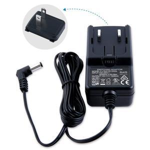 Image 5 - Feelworld DC 12 В 1.5A импульсный источник питания домашний адаптер питания для 100 в 240 В переменного тока 50/60 Гц для Feelworld F570 T7 T756 FW759 FW759P