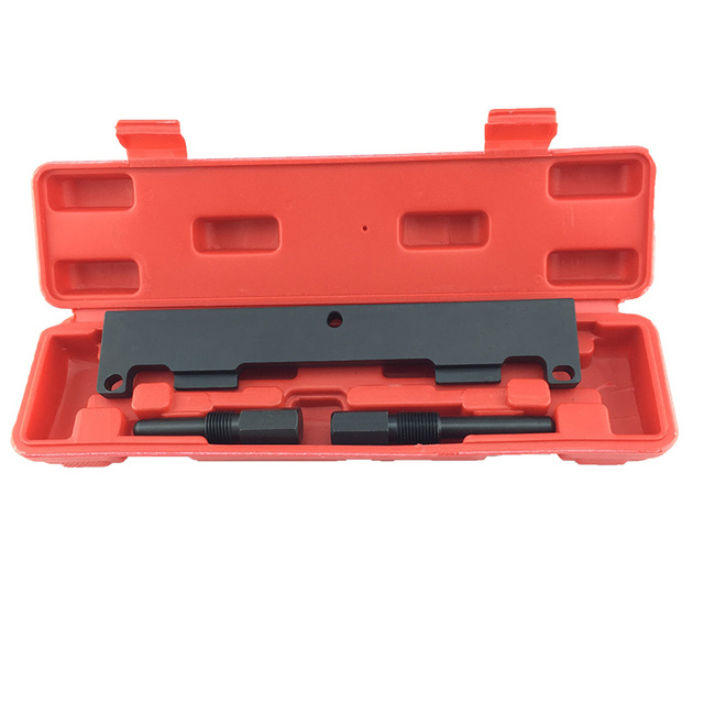 HIGH QUALITY Chery Engine timing tool for A1 QQ6 A3 A5 and Chery Tiggo Eastar 473 , 481 , 484 MP WITH RED CASE