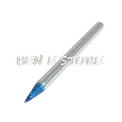 Replacement 5mm Shank 40W Soldering Iron Tool Solder Pointed Tip