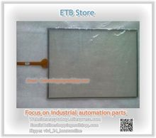 New touch screen for 12.1 inch 8 WIRE G12101 Digitizer Touch glass