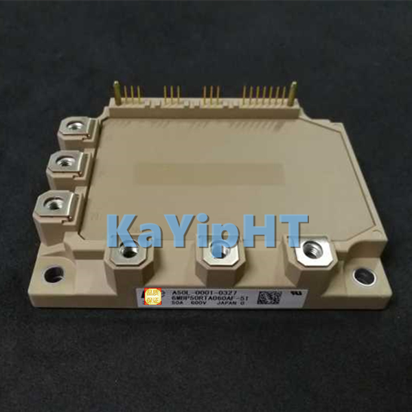 Free Shipping  A50L-0001-0327 6MBP50RTA060AF-51 new in stock 6di50a 060 a50l 0001 0125