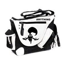 Anime Puella Magi Madoka Magica Canvas Schoolbag Messenger Bags Laptop School Bag Satchel
