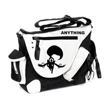 Anime Puella Magi Madoka Magica Canvas Schoolbag Messenger Bags Laptop School Bag Satchel