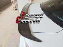 FOR CARBON FIBER 98-05 IS300 IS200 RS200 ALTEZZA