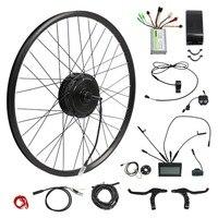 Shuangye 48V 500W e bike conversion kits