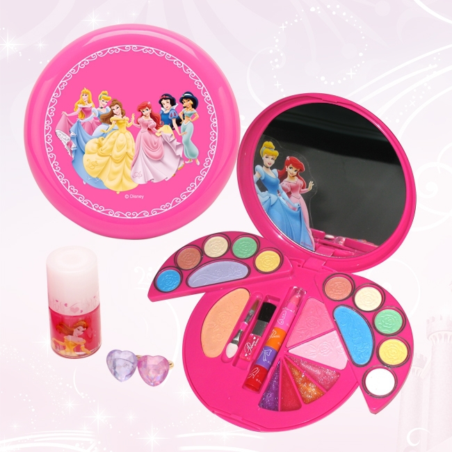 makeup kits for little girls. birthday christmas gifts for children toys girls make up professional brushes learning puzzle kids educational hot sale-in makeup sets from beauty kits little r