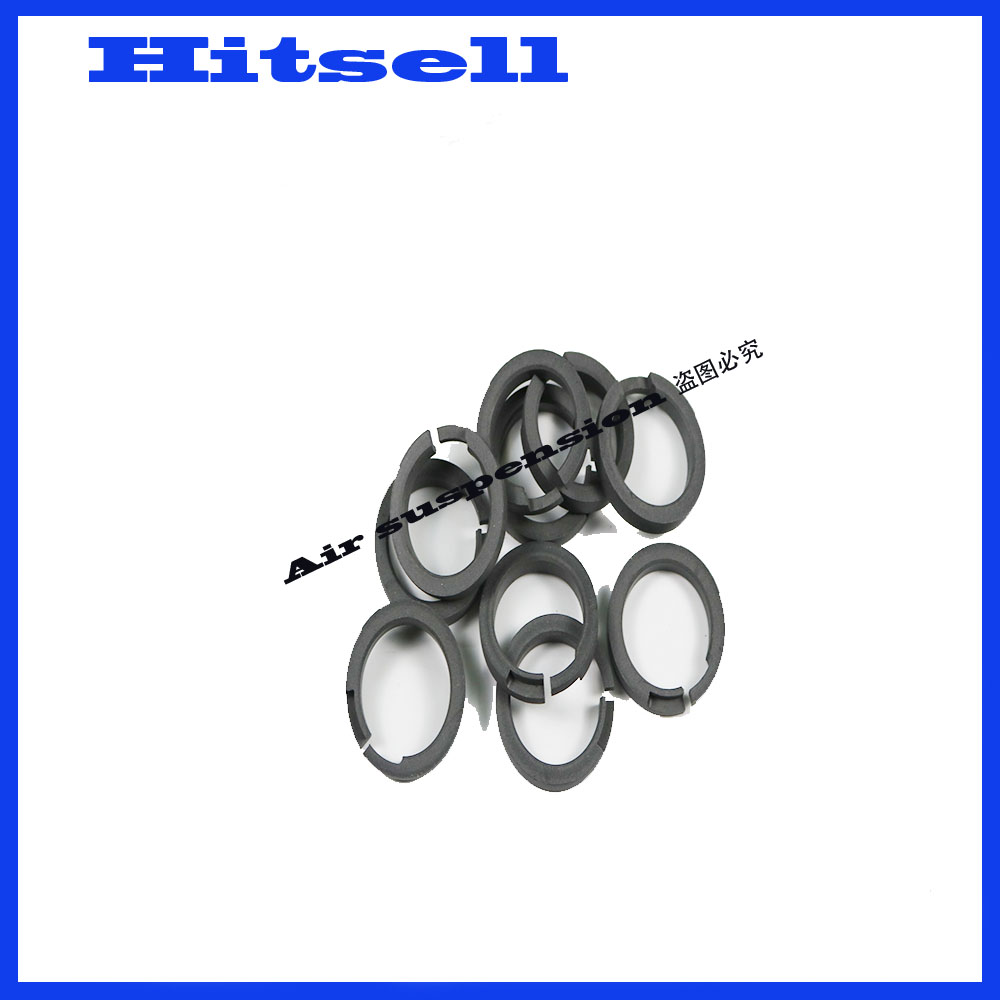 10pcs Hight Quality Air Suspension Ring Air Compress Pump Cylinder Piston Rings repair kits For W211 A6 A8 VW Touarge