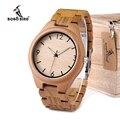 Бобо птица зеленый сандаловое дерево мужские часы светящиеся указка деревянные часы классические verawwood часы принимаем логотип Прямая пост...