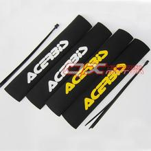 motocross Save sets down in front shock absorber damping sleeve jacket