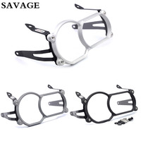 3 Colors Motorcycle Headlight Headlamp Grill Guard For BMW R 1200GS LC R 1200GS LC Adventure