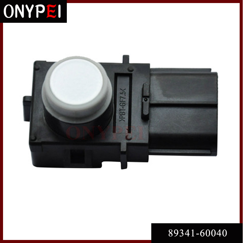Parking-Sensor Toyota PDC 89341-60040 for 1pcs 188400-2530