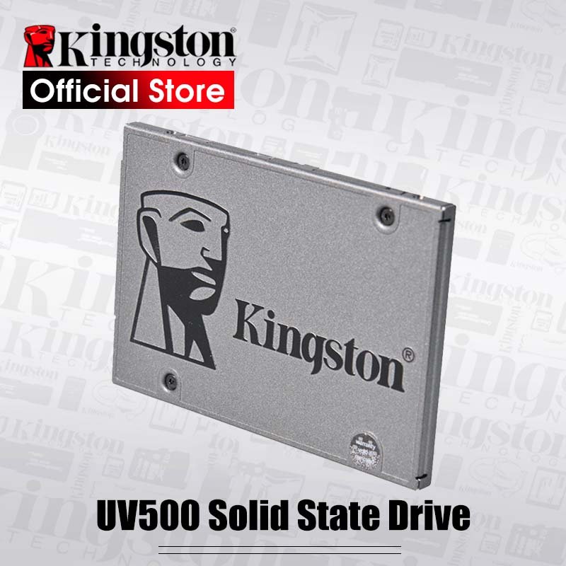Frank Kingston Uv500 Ssd 240 Gb Interne Solid State Drive 2,5 Zoll Sata Iii Hdd Festplatte Hd 240g Notebook Pc