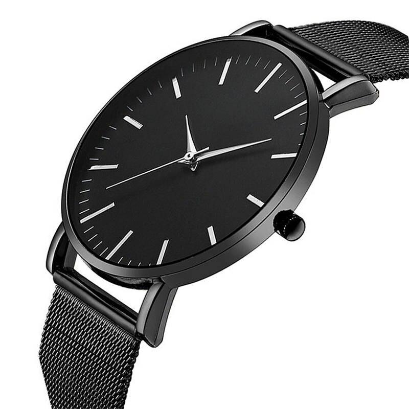 CTPOR Top Horloges Heren Luxe Merk Casual Rvs Sport Horloges Japan - Herenhorloges - Foto 2