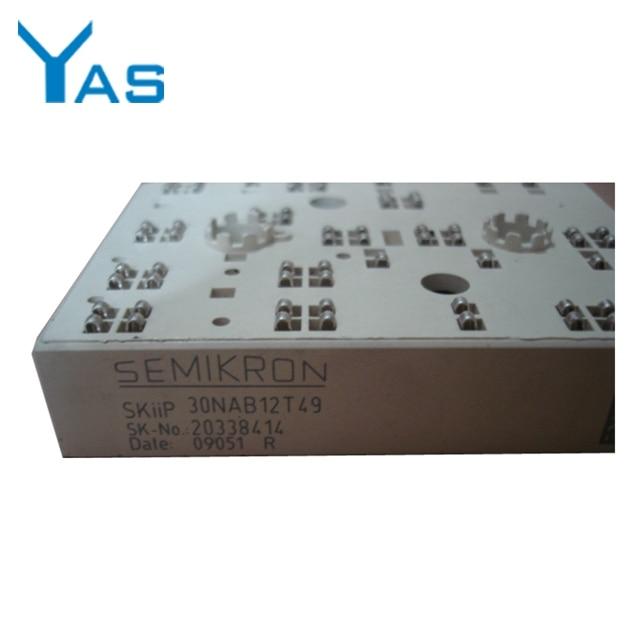 1PCS NEW ORIGINAL SKIIP35NAB126V10 SEMIKRON MODULE