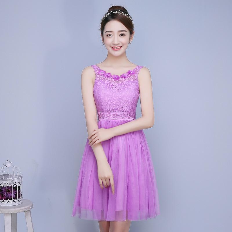 Popular Junior Bridesmaids Dress Patterns-Buy Cheap Junior ...