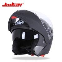 Moto rcycle masculino capacete de equitação dobrável lente dupla viseira moto rbike capacete dos homens inverno moto para bicicletas e moto rcycles