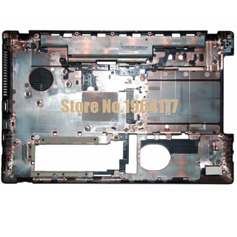 Новый Для Acer For Aspire 5250 5733 Ноутбук Нижняя часть корпуса Нижняя крышка AP0FO000N00 Ноутбук Заменить Крышка