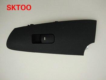 SKTOOสำหรับKia Forteขวาด้านหน้าหน้าต่างยกสวิทช์สวิทช์ยกแก้ว