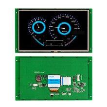 LCD TFT için 10.1