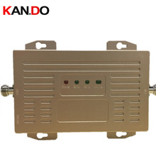 75dBi 27dbm 850mhz Repeater cdma 850MHz 2G voice repeater high Power 1W Mobile Phone Repeater Signal Booster Amplifier
