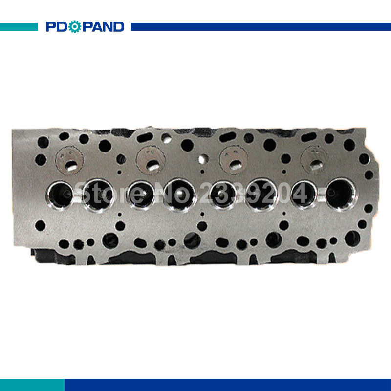Factory price high quality bare 5Lcylinder head for <font><b>Toyota</b></font> HILUX HIACE TOWN ACE KIJANG DYNA TUV 909054 11101-54150 11101-54151 image
