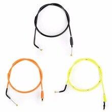 Areyourshop  Clutch Cable Line for Suzuki GSX-R600 GSX-R750 2006-2007 1PCS  Accessories Wires  Styling