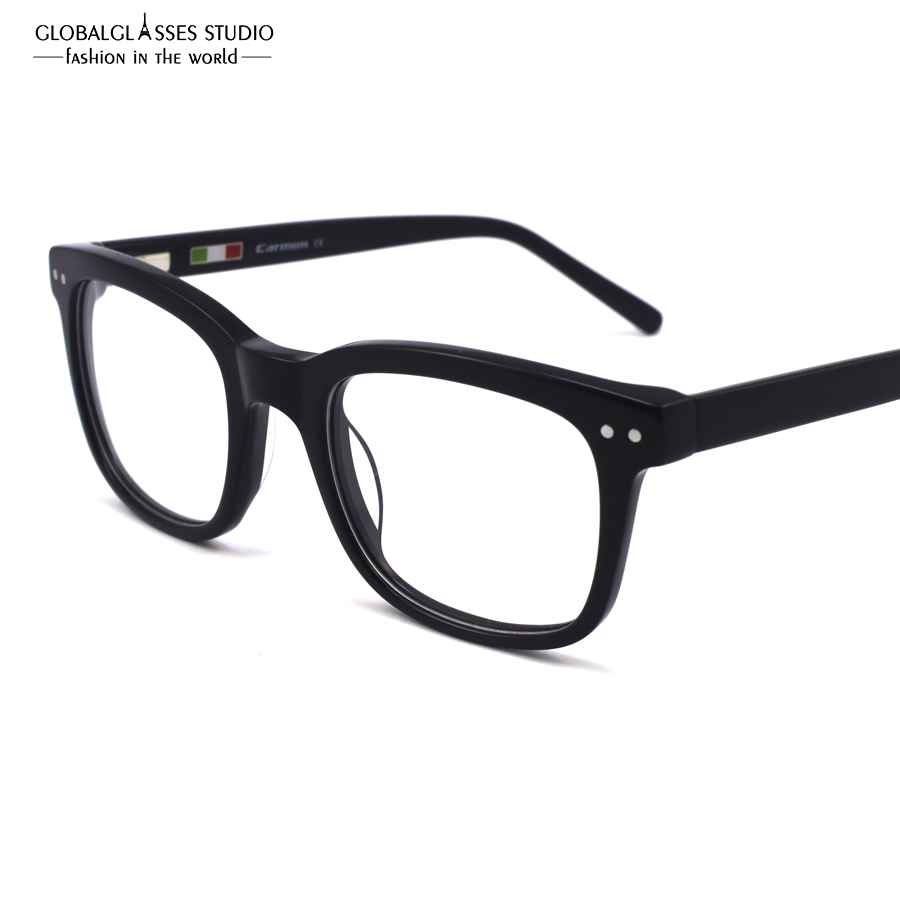 carmim eyeglass frames vintage men women designer eyewear frame optical eye glasses frame can match photochromic