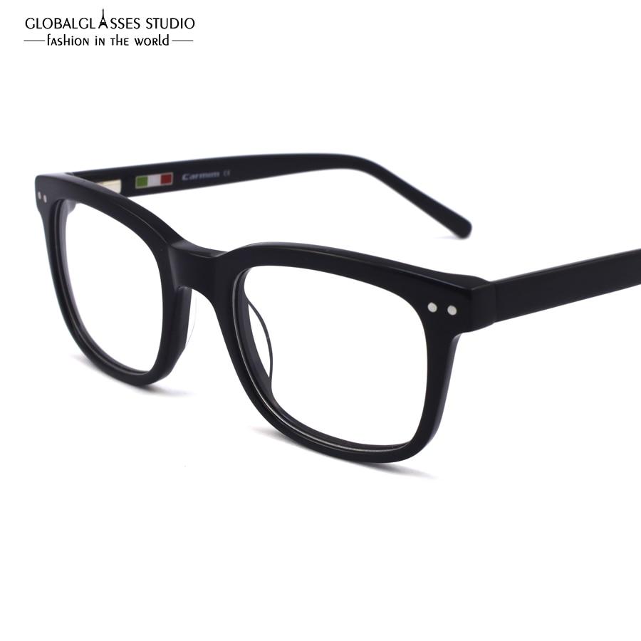 carmim eyeglass frames vintage men women designer eyewear frame optical eye glasses frame can match photochromic