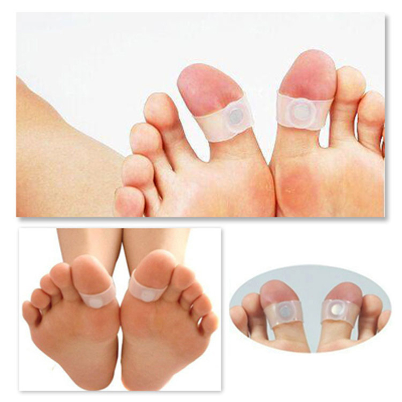 1385546692926_50pcs-Free-Shipping-New-Slimming-Silicone-Foot-Massage-Magnetic-Toe-Ring-Body-Weight-Loss-For-Women -  -