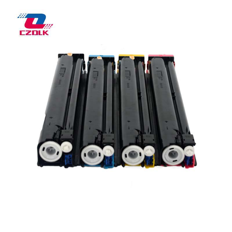New compatible DX-25 CT/AT Toner Cartridges for Sharp DX 2508NC 2008UC 2018U 2338NC toner 1set=4pcs(BK.C.M.Y) bk=350g cmy=160g