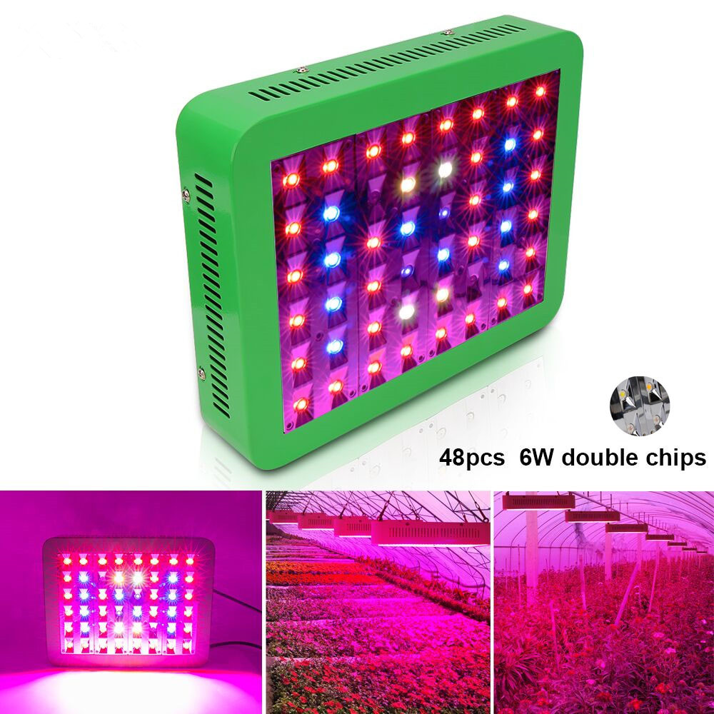 Switchable Led grow light lamp Full spectrum 300W for Indoor plants grow gent vegetable flower led light full spectrum led grow lights 360w led hydroponic lamp for indoor plants growth vegetable greenhouse plants grow light russian