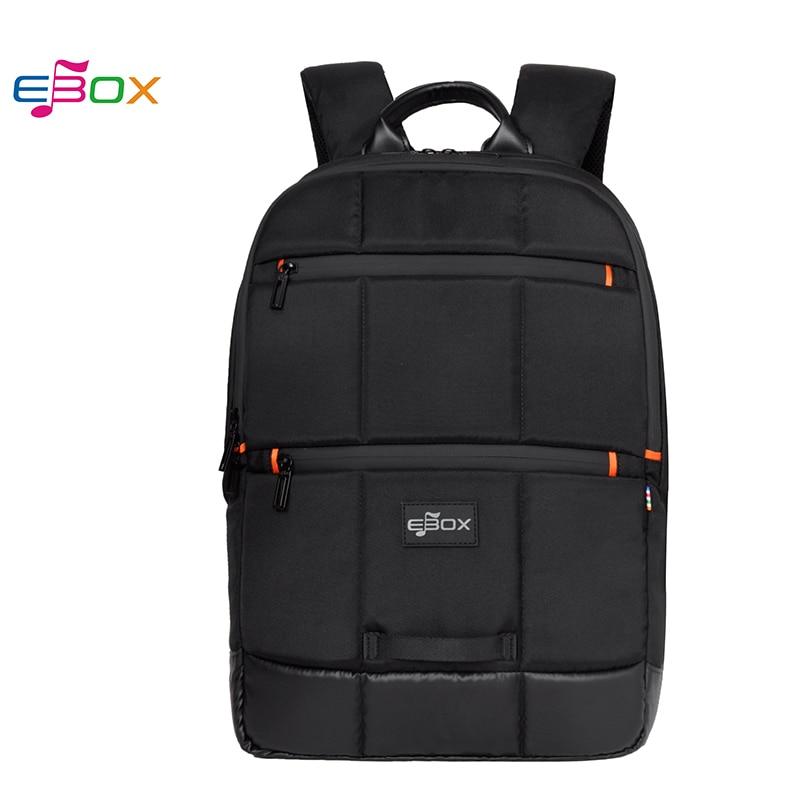 b075626a9b6840 Best buy EBOX Anti Theft Waterproof bobby Backpack Men USB port Travel  Backpacks teenagers boys girls Bags for women Mochilas Feminina online cheap