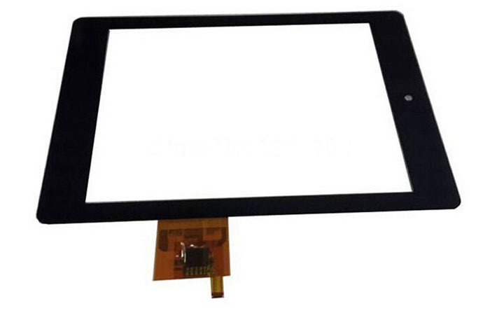 7.9'' inch Tablet PC Touch Screen Digitizer Panel Parts Replacement for Acer Iconia Tab A1 A1-810 A1-811,free shipping+track No. for acer iconia tab a1 a1 810 tablet pc touch screen digitizer glass parts panel free tools