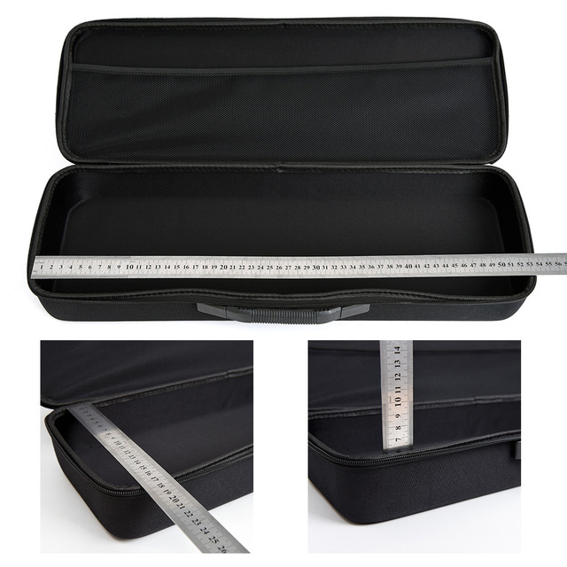 Pro Fishing Rod and Gear Case