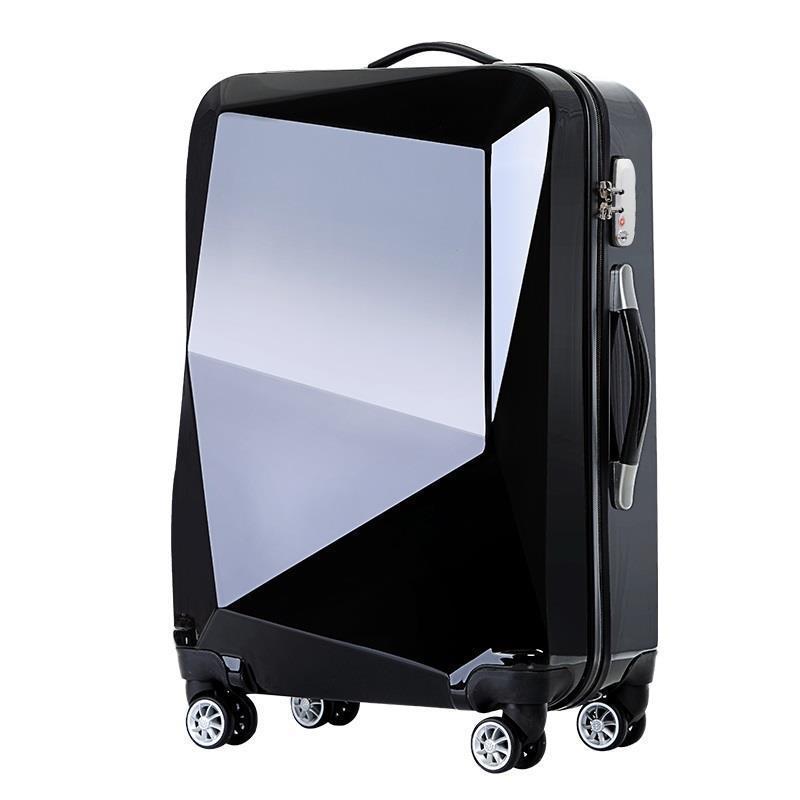 20 24 28 pouces roues voyage mode valises et sacs de voyage valise cabine valiz maletas valise koffer bagages à main