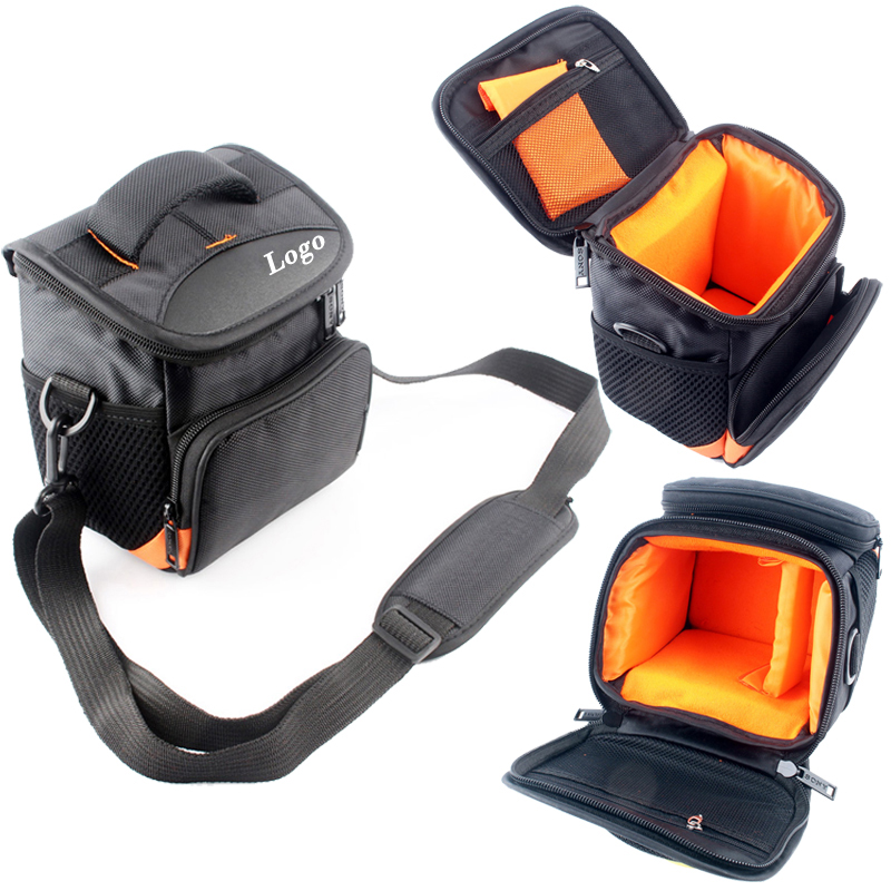 Camera Case Bags Cover For Sony Alpha DSLR a6500 a6300 a6000 a5100 a5000L a5000 a3000 A7 A37 A35 A58 A57 A55 HX300 H400 HX400