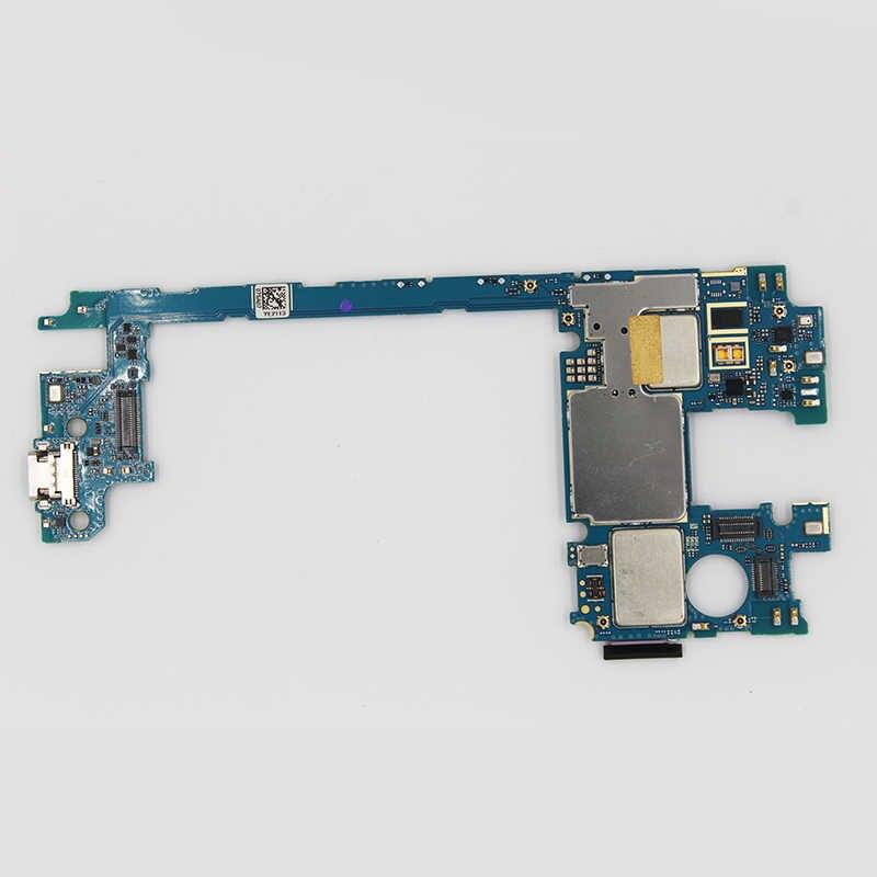Tigenkey 100% desbloqueado placa-mãe 16 gb trabalho para lg nexus 5x mainboard original para lg h790 16 gb placa-mãe teste é trabalho