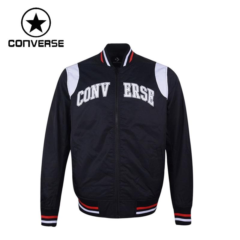 Original New Arrival 2019 Converse Non-Padded Bomber Mens Jacket Waterproof SportswearOriginal New Arrival 2019 Converse Non-Padded Bomber Mens Jacket Waterproof Sportswear
