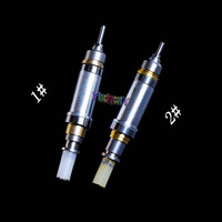 Dental Lab Marathon Micromotor Electric Micro Motor Collet Handpiece Accessory Chuck For SAEYANG