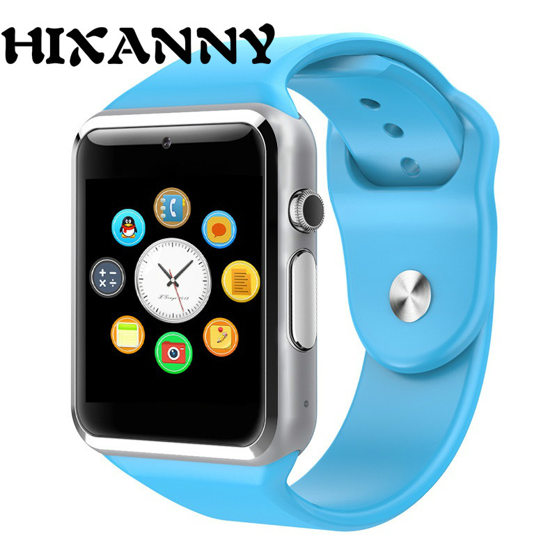 Neue Ankunft Smart Uhr A1 Uhr Sync Notifier SIM TF Karte  Apple Iphone Android Telefon Smartwatch Waterproof Iphone Watch Relog