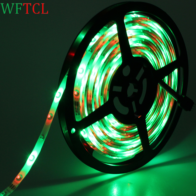 LED strip lights 3528 Blue wholesaler striscia led cheap price led ...