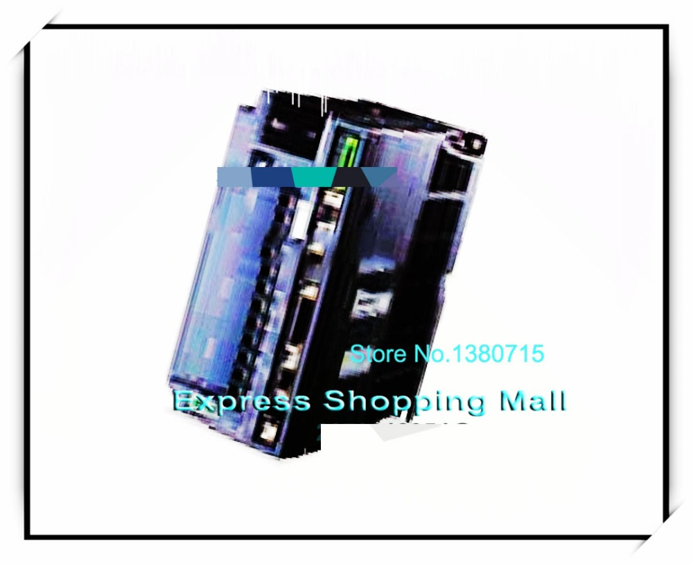 New Original ASD-A2-4543-M 3ph 400V 4.5KW 20A CANopen E-CAM AC Servo Drive with Full-Closed Control new original asd a2 5543 m 3ph 400v 5 5kw 22 37a canopen e cam ac servo drive with full closed control