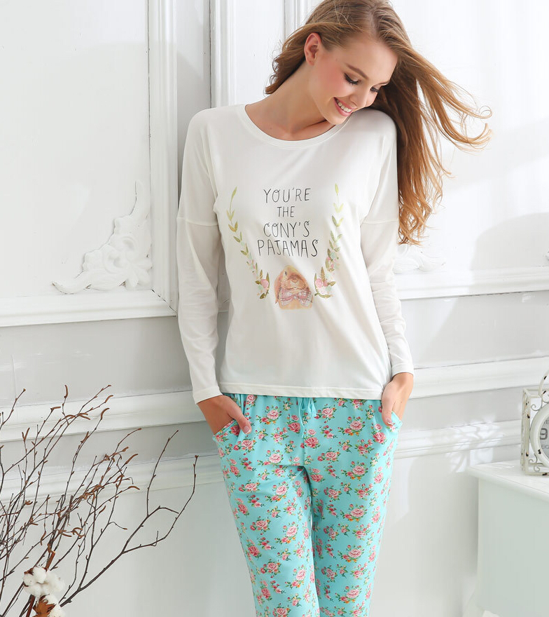 Shop women's pajama sets at Bare Necessities! Our line of women's pajama sets has a variety of great styles in fabrics like cotton, flannel, silk & more. Bare Necessities is the only online intimates retailer to offer certified Bra Fit Experts to its customers!