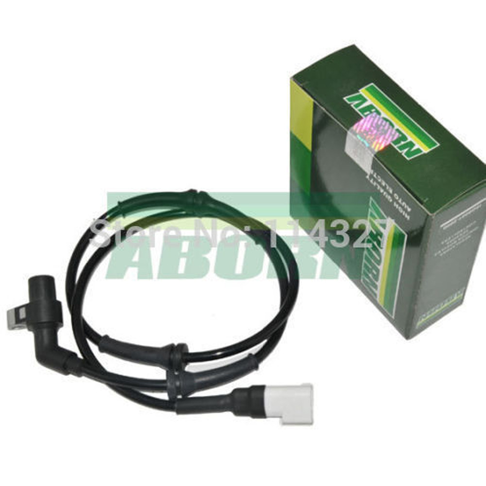 Front Left//Right Wheel ABS Speed Sensor 1089128 1021861 For Ford Fiesta Puma