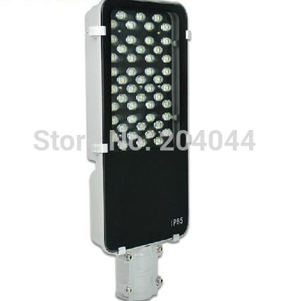 2015 Promotion Aluminum 1pcs/lot 50w Led Street Light bridgelux Hot Sell Streets Light,,ac85-265v Input Voltage,ip65,ce Rohs. 2 pcs lot 24 w led street light bridgelux hot sell black color ac85 265v input voltage ip65 ce rohs