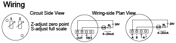 PST-HB wiring